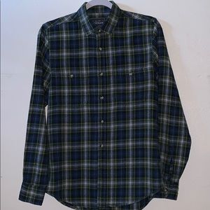 Topman Button down shirt
